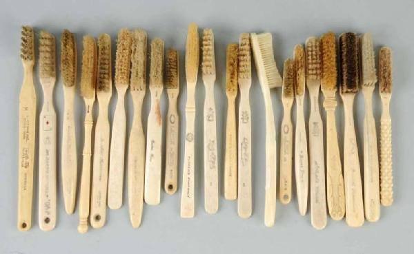 Il primo spazzolino da denti era di pelo animale!